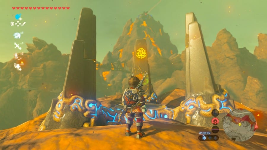 Is Breath of the Wild Overrated? – Game Voyagers
