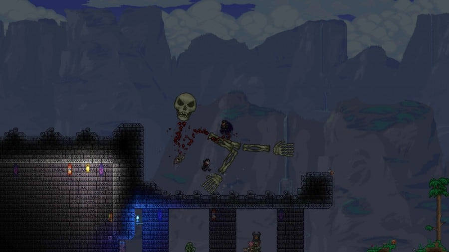Best Boss Order With Tips And Tricks Terraria Game Voyagers