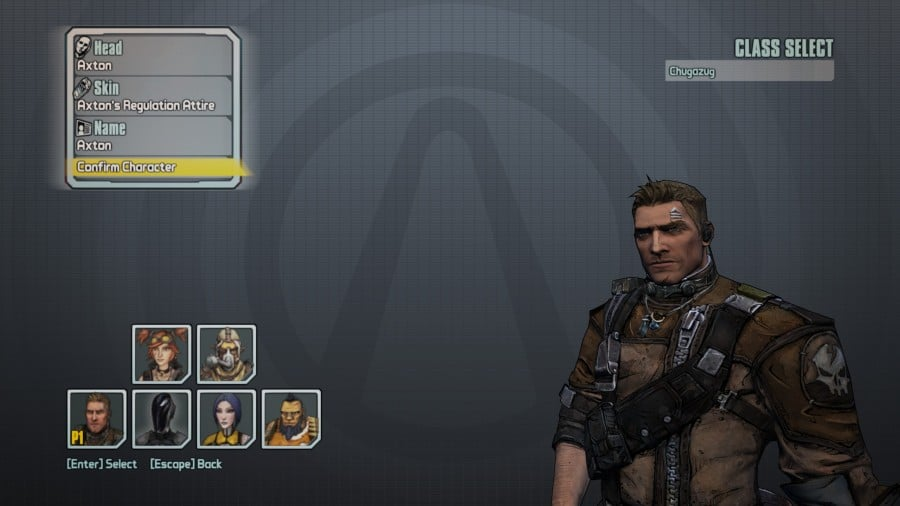 Best Character To Choose When You Start Borderlands 2 Game Voyagers