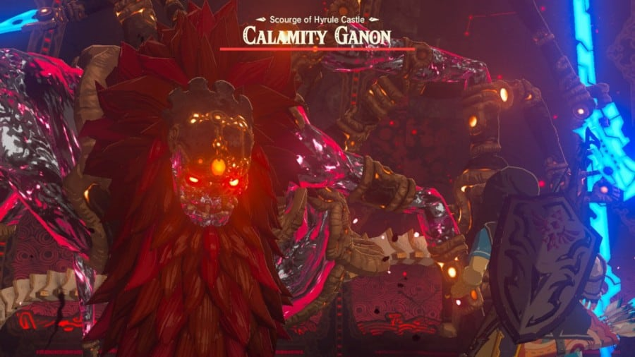 Breath Of The Wild Bosses Ranked By Difficulty Game Voyagers