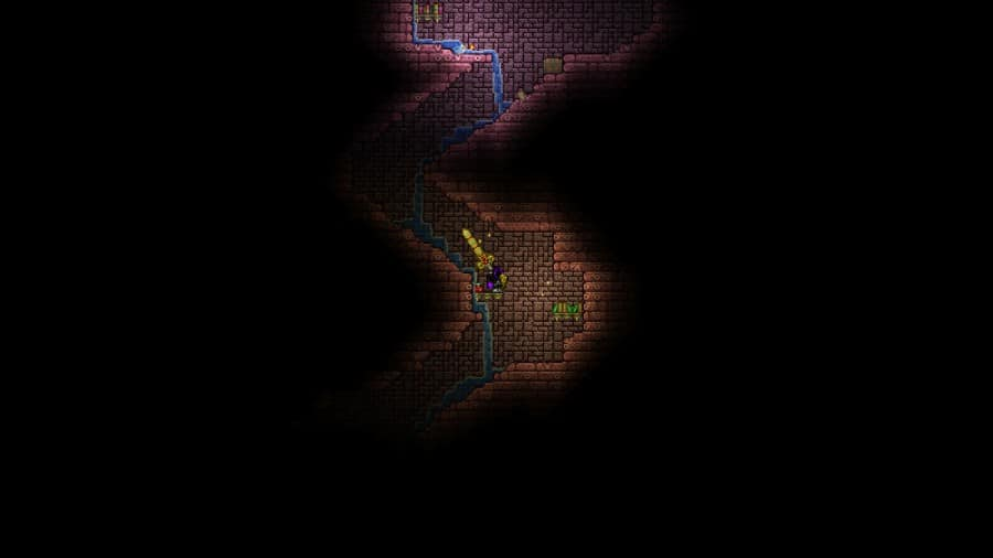 What To Do After Defeating The Wall Of Flesh Terraria Game Voyagers 20 solar fragments and 64 pieces of luminite to create 16 luminite bars at the crafting station ancient manipulator. the wall of flesh terraria