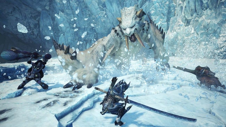 Image result for How to Get Commendations in Monster Hunter World